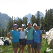 yosemite girls